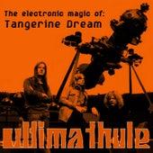 The Best of Tangerine Dream de Tangerine Dream
