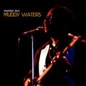 The Best of Muddy Waters de Muddy Waters