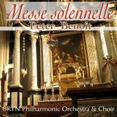 Benoit: Hoogmis (Messe Solennelle) de Alexander Rahbari