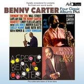 Four Classic Albums Plus (Benny Carter, Jazz Giant / Swingin' The '20's / Sax Ala Carter! / Aspects) (Remastered) de Various Artists