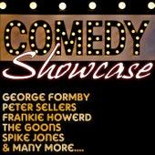 Comedy Showcase de Various Artists