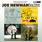 Four Classic Albums (Locking Horns / All I Wanna Do Is Swing / The Midgets / Soft Swingin' Jazz) (Remastered) de Various Artists