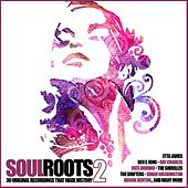 Soul Roots 2 30 Original Recordings That Made History von Various Artists
