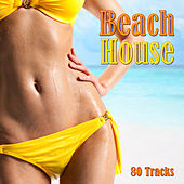 Beach House 80 Tracks by Various Artists