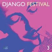 Django Festival 3 by Various Artists