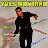 Le meilleur de Yves Montand von Yves Montand