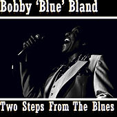 A dos pasos del Blues by Bobby Blue Bland