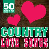 50 Best of Country Love Songs by The Nashville Riders
