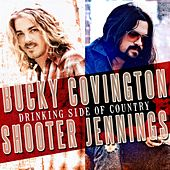 Drinking Side of Country - Single by Bucky Covington