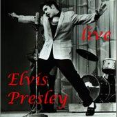 Live by Elvis Presley
