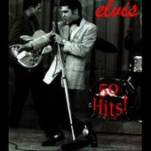 Elvis.50 Hits! de Elvis Presley