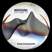 Solitone EP by Microtrauma