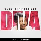 Diva - Ella Fitzgerald - 100 Classic Tracks (Deluxe Edition) von Ella Fitzgerald