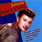 Laisse les filles de Johnny Hallyday