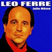 Jolie môme de Leo Ferre