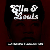 Ella & Louis di Louis Armstrong
