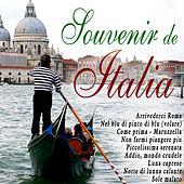 Souvenir de Italia von Various Artists