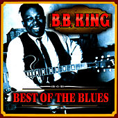 Best of the Blues by B.B. King