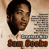 Sam Cooke Greatest Hits de Sam Cooke
