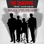 Apache and the Early Hits Original Recordings - Digitally Remastered de The Shadows