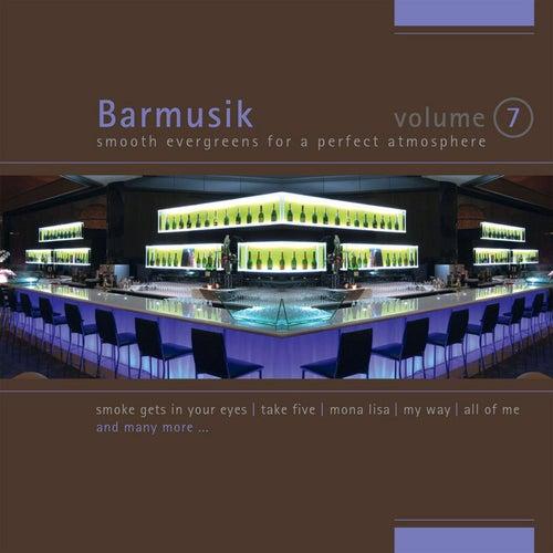 Barmusik Vol. 7 by Light Jazz Academy