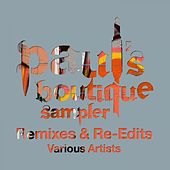 Paul'S Boutique Sampler Remixes & Re-Edits by Various Artists