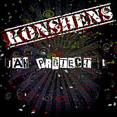 Jah Protect I by Konshens