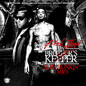 Block Illegal 2: My Brothers Keeper by Slim Dunkin