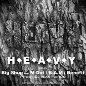 Heavy (Remix digi 12