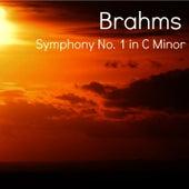Brahms - Symphony No. 1 in C Minor, Op. 68 von Berlin Philharmonic Orchestra