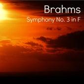Brahms - Symphony No. 3 in F Major, Op. 90 de Columbia Symphony Orchestra