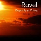 Ravel - Daphnis et Chloe de London Symphony Orchestra