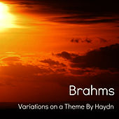 Brahms - Variations on a Theme By Haydn, Op. 56a de Columbia Symphony Orchestra