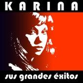 Karina - Sus Grandes Éxitos by Karina