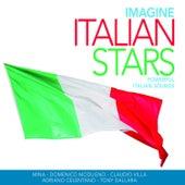 Imagine Italian Stars - 100 Powerful Italian Sounds von Various Artists