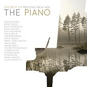 The Best of Reviews New Age: The Piano de Various Artists
