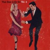 Thai Beat A Go-Go Vol. 4 von Various Artists