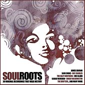 Soul Roots 30 Original Recordings That Made History von Various Artists