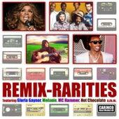 Remix – Rarities de Various Artists