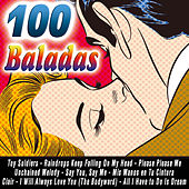 100 Baladas von Various Artists