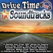 Drive Time Soundtracks de Various Artists
