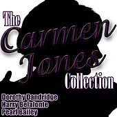 The Carmen Jones Collection von Pearl Bailey