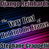 The Very Best of Hot Club De France de Stephane Grappelli