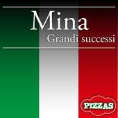 Grandi successi de Mina