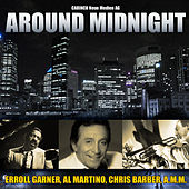 Around Midnight de Various Artists