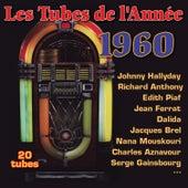 Les 20 tubes de l'année 1960 de Various Artists