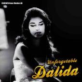Dalida - Unforgettable de Dalida