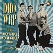 Doo Wop: The Rock & Roll Vocal Group Sound 1957-1961 de Various Artists