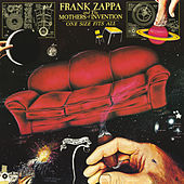 One Size Fits All van Frank Zappa