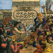 The Grand Wazoo by Frank Zappa
